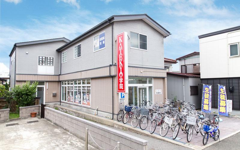 鶴岡泉町校